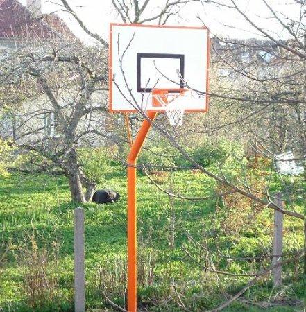 kosz do koszykowki model a